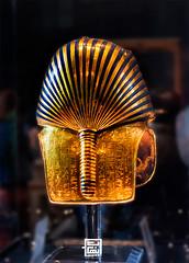 the-mask- (Dr . BOB) Tags: tout glodenmask egypt musem old