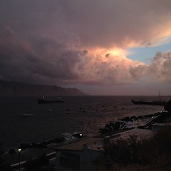 Before the storm (Pier Paolo Puxeddu) Tags: salina eolie temporale storm