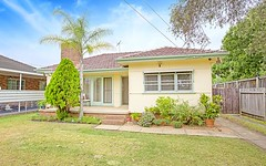 48 Eurabbie Street, Cabramatta NSW