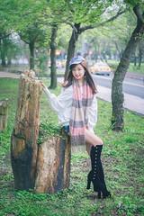 DSC_0374 (Kevin,Chen) Tags: 優格 兒童新樂園 文教館 美少女 d750 yojurt 2470 人像 girl nikon lady portrait