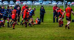 Witney 3's vs Swindon College-1206