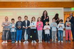 Gruppo Esordienti con Francesca Rampichini