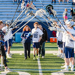 CHS Var Mens Lacrosse Senior Night 4-08-2017 (EAW)