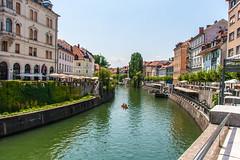IMG_9782 (ludo.depotter) Tags: ljubljana ljubljanica slovenië oudestad