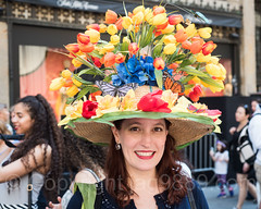 2017 Fifth Avenue Easter Parade and Bonnet Festival, New York City (jag9889) Tags: 2017 2017nyceasterparade 20170416 5thavenue bonnet carnival celebration clothes costume dress easter event fashion festival festive fifthavenue hat holiday manhattan midtown ny nyc newyork newyorkcity occasion outdoor parade people spring style usa unitedstates unitedstatesofamerica vintage woman jag9889 us