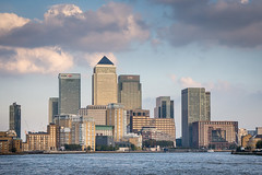 Canary Wharf (JonnoB82) Tags: cameraclub candidate thames london places