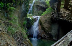 Grotte del caglieron Treviso. (roberta.marcon) Tags: natura fotografare fotografia nikonphotography nikon fiumi acqua escursioni trekking visitveneto prealpivenete grottedelcaglieron grotte