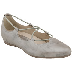 """Earthies Essen shoe silver metallic • <a style=""""font-size:0.8em;"""" href=""""http://www.flickr.com/photos/65413117@N03/33422754002/"""" target=""""_blank"""">View on Flickr</a>"""