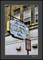 Alpha Bar (the Gallopping Geezer '4.5' million + views....) Tags: sign signs signage business store storefront ad advertise advertisetment smalltown backroads backroad saultstmarie mi michigan upperpeninsula up roadtrip canon 5d3 tamron 28300 geezer 2016 alphabar alpha bar saloon pub tavern drink liquor beer dive