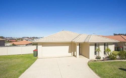 243 Denton Park Dr, Aberglasslyn NSW 2320