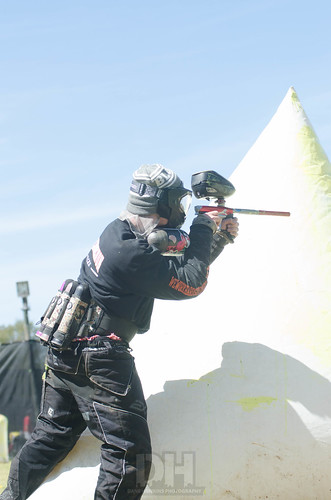 Paintball Phenomenon ATL 55