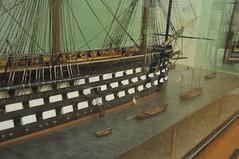 DSC_1395 (Martin Hronský) Tags: martinhronsky paris france museum nikon d300 summer 2011 trp military ships wooden decak geotagged