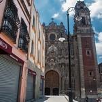 Iglesia de la Santísima