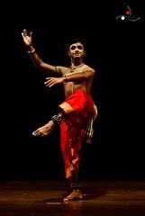 Parshwanath_3 (akila venkat) Tags: bharatanatyam parshwanathupadhye maledancer dancer art culture performance indiandance classicaldance bangalore sevasadan