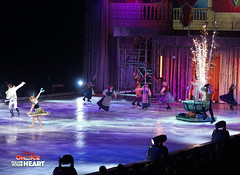 Kingdom of Arendelle (DDB Photography) Tags: disney disneyonice ice waltdisney disneyphoto disneypictures disneycharacters followyourheart mickey mickeymouse minnie minniemouse mouse feldentertainment donaldduck duck goofy figure skate figureskate show iceshow prince princess princesses castle animation disneymovie movie animatedmovie fairytale story anna elsa elsathesnowqueen olaf kristoff sven hans princehans arendelle frozen loveisanopendoor letitgo
