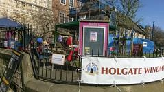 Holgate Windmill fundraising day - 01