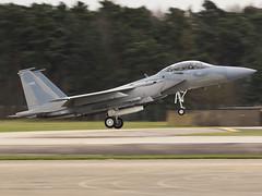 Royal Saudi Air Force | Boeing F-15SA | 12-1005 (FlyingAnts) Tags: royal saudi air force boeing f15sa 121005 royalsaudiairforce boeingf15sa raflakenheath egul rsaf