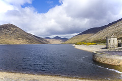 Silent Valley (markgraham10) Tags: silentvalley mountains mournes northernireland ni trekking hiking
