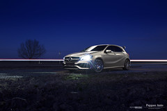 A45 AMG-3 (Peter Mosoni | Photography) Tags: mercedes mercedesbenz automotive cars canon carsofflickr a45 mbphotos mbcars automotivephotography petermosoni