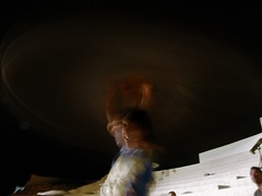 Dervish Dance (Francesco Pesciarelli) Tags: dervish dance whirl moving flickr pesha night