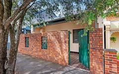52 Llewellyn Street, Balmain NSW