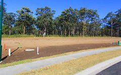 Lot 2, Lot 2 Wedgetail Drive, Lakewood NSW