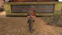 GTA San - The Walking Dead (gabrielaparessido) Tags: mod twd gta sa the walking dead san grand theft auto andreas zumbi enbpcbom2017 realista real enb series mmge v30 mapasparagtasan mapa para