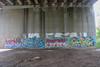 Oc, Ript, Ment, Nab (NJphotograffer) Tags: graffiti graff new jersey nj bridge oc mhs crew ript hsc ckd ment feb nab