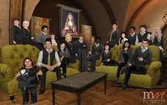 Hufflepuff House Picture (Hogwarts Mischief Managed) Tags: secondlife secondlifeharrypotter secondliferoleplay secondlifemischiefmanaged mischiefmanaged hogwartsmischiefmanaged hogwarts hogwartsroleplay sl slytherin ravenclaw hufflepuff gryffindor magic witch wizard student sortinghat spells