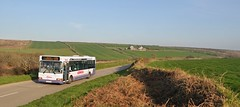 Stray 17 (jep2510) Tags: dennis dart slf alexander pointer 2 buses bus public transport cornwall uk england rural remote