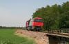 G2000.17 ER_ (Massimo Minervini) Tags: g2000 g200017 g2000fer g2000dp reggioemiliadinazzano fogliano reggioemilia reggioemiliasassuolo lis locomotorediesel locomotoreisolato diesel canon400d