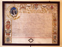 Grant (pierre_et_nelly) Tags: kingcharlesii charlesii richardarundell arundell baronet baronetcy trerice cornwall england newquay nationaltrust kernow