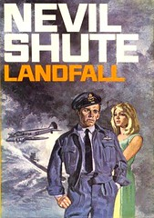 Landfall by Nevil Shute (epubbookstory.com) Tags: novel romance war lovestories worldwari adventure pilot aviationnovels channelstory