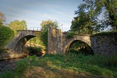Pont  de Baffy - Saint Germain Laval - Loire (Vaxjo) Tags: auvergnerhônealpes loire saintgermainlaval pont baffy