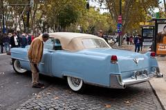 Cadillac 62 (JOAO DE BARROS) Tags: barros joão car vehicle vintage cadillac