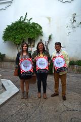 FOTO_Feria de la Tapa de La Victoria 02 (Página oficial de la Diputación de Córdoba) Tags: diputación córdoba dipucordoba feria tapa la victoria ana maría carrillo