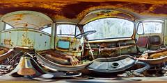 R0010465 (Terry Babij) Tags: 360pano 360vr autos cars hamiltoncameraclub mcleansautowreckers milton outing spring wrecks