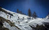 2017-04-23 Gran Paradiso SA2 2017-3 (scuolagilardoni) Tags: valsavaranche vittorioemanuele granparadiso valdaosta sa22017 scialpinismo scuolagilardoni skialp skitouren sci corsi caicomo cai corsoavanzato gilardoni valsavarenche valledaosta italia