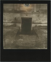prescient (soonerpa) Tags: palpable roidweek2017 polaroid sx70 theimpossibleproject instant prescience foreboding