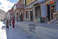 DSC_1790 (BasiaBM) Tags: sakya tibet restaurant