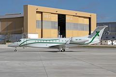 9H-JPC LMML 18-04-2017 (Burmarrad) Tags: airline air x aircraft embraer erj135bj legacy 600 registration 9hjpc cn 14501010 lmml 18042017