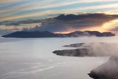 Rum (svensl) Tags: rum sky isle western north west highlands scotland schottland stri scottish winter
