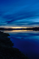 Deep Blue XIV (johnjmurphyiii) Tags: 06416 clouds connecticut connecticutriver cromwell dawn originalarw riverroad sky sonyrx100m5 spring sunrise usa johnjmurphyiii cloudsstormssunsetssunrises cloudscape weather nature cloud watching photography photographic photos day theme light dramatic outdoor color colour