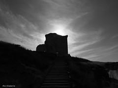 Quel, el castillo (kirru11) Tags: elcastillo quel pablo pra larioja españa kirru11 anaechebarria canonpowershot