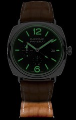 Panerai- Radiomir Automatic Acciaio (Johnson Watch Co) Tags: luxurywatches paneraiwatches men women clock tableclock wallclock fashion style colour trend sporty