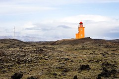 Hopsnes Lighthouse (Grand Mookster) Tags: travel lighthouse lava iceland nikon d610 grindavik hopsnes rukagrandmookster