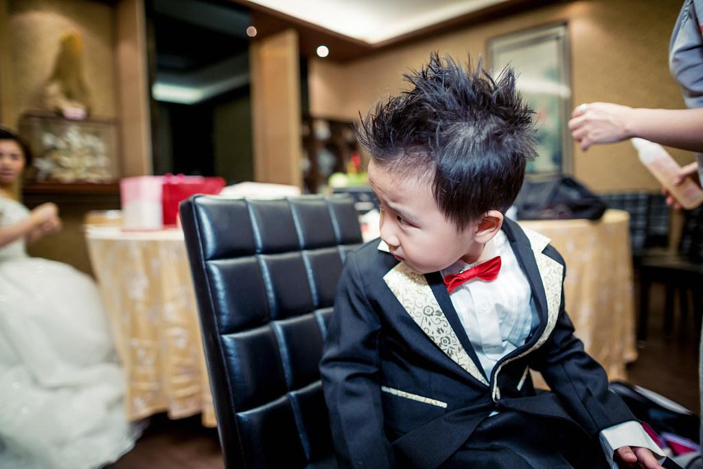 士銘&睿芯Wedding-026