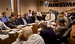 RDECOM launches communities of practice by RDECOM, on Flickr