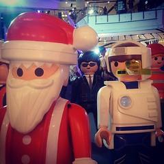 หุ่นเลโก้ยักษ์ที่น่ารักจนอยากอุ้มไปตั้งไว้ที่ห้อง ^^ #ToyExpo