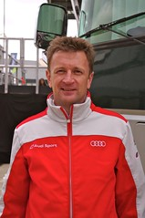 Allan McNish Three Times Winner of Le Mans 24 Hours - 1998, 2008 and 2013 (Dave Hamster) Tags: racing silverstone winner 1998 2008 lemans motorracing motorsport 24hours autosport 2014 wec allanmcnish mcnish 2013 lemans24hours worldendurancechampionship 6hoursofsilverstone